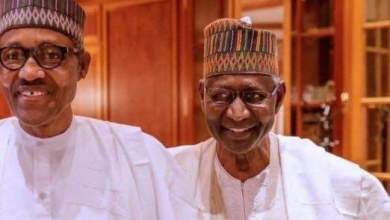 Coronavirus: Buhari's Chief of Staff, Abba Kyari passes on