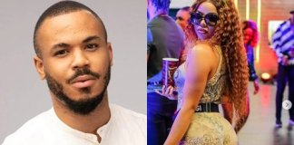 BBNaija 2020: Ozo finally reveals what happens during shower with Nengi
