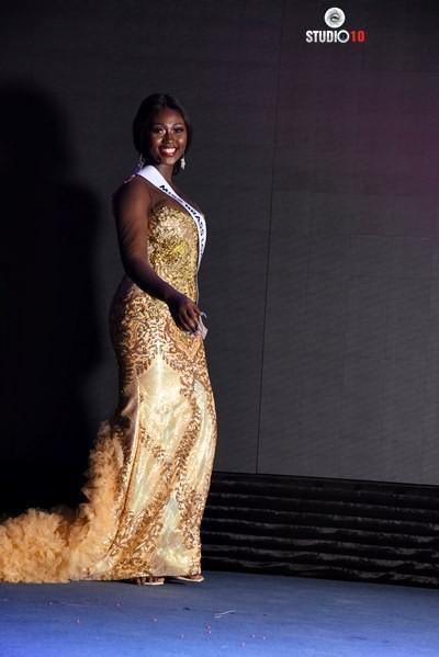 20-years old Medical Lab Science Undergrad Ghandi Beatrice Crowned Miss Bayelsa 2020/2021