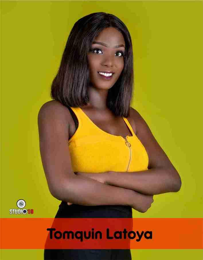 Vote Tomquin Latoya for the Miss Bayelsa 2020/21 Beauty Queen