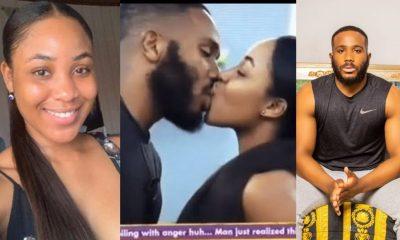 Kiddwaya Confirms His Break Up With Erica (Photos)