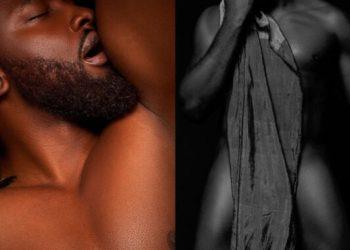 Uti Nwachukwu Goes Naked To Mark His Birthday - Photos