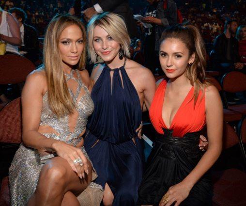 Nina MTV Video Music Awards 14