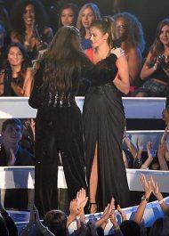 Nina MTV Video Music Awards 26