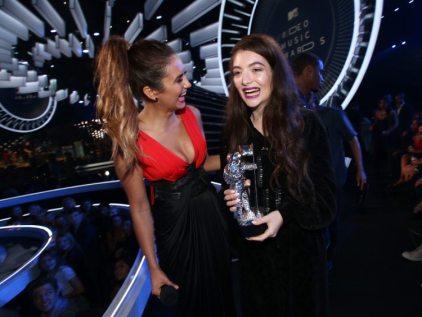 Nina MTV Video Music Awards 41