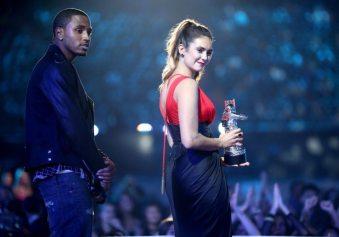 Nina MTV Video Music Awards 45