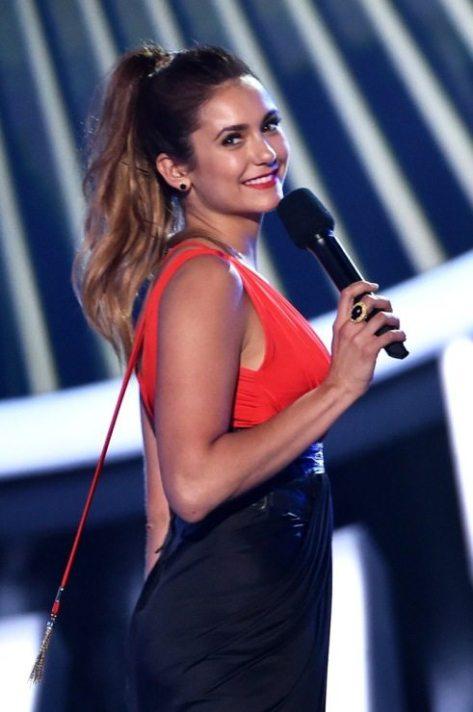 Nina MTV Video Music Awards 46