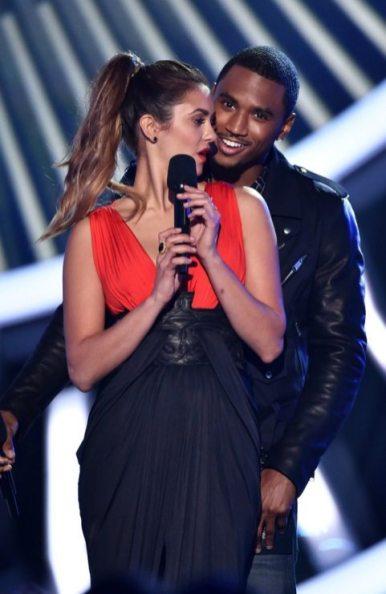Nina MTV Video Music Awards 47