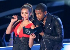 Nina MTV Video Music Awards 50