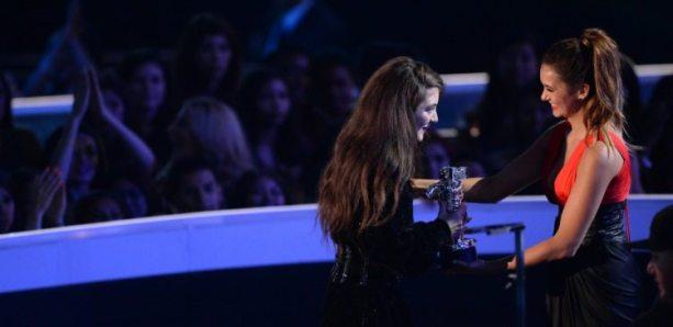 Nina MTV Video Music Awards 52