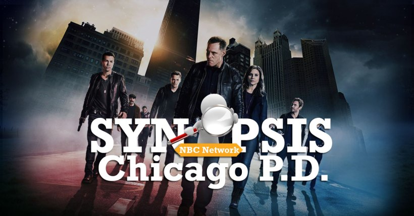 "Chicago P.D. 2x06 ""Prison Ball"" Official Synopsis"