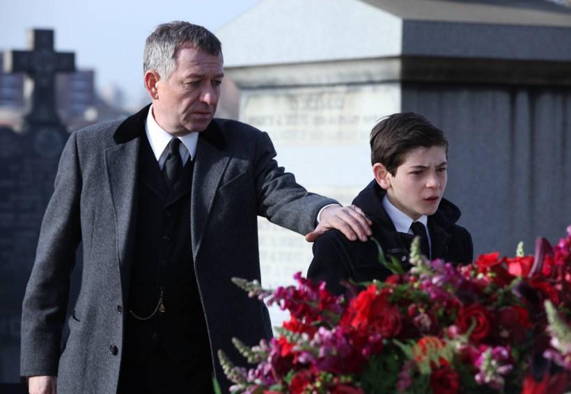 Gotham 101 Gotham_Cemetery_0717