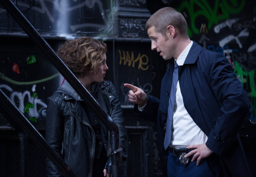 "Gotham 1x03 ""The Balloonman"""
