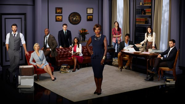 How To Get Away With Murder Final Verdict: 4 Episode ...