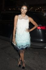 Kat Graham Instyle 20th Anniversary Party 11