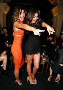 Nina Dobrev' Two Night Stand - After Party 5