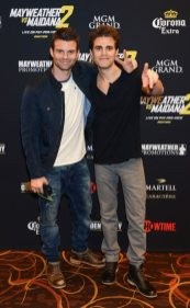 Showtime's VIP Pre-Fight Party Paul & Daniel.5