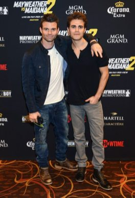 Showtime's VIP Pre-Fight Party Paul & Daniel.8