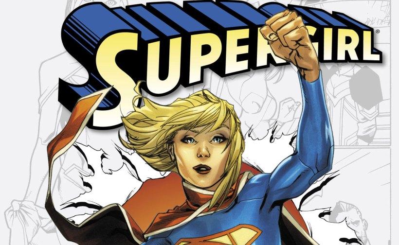 Supergirl-TV-Series