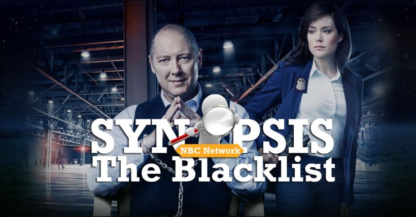 "The Blacklist 2x20 ""Quon Zhang"" Official Synopsis"