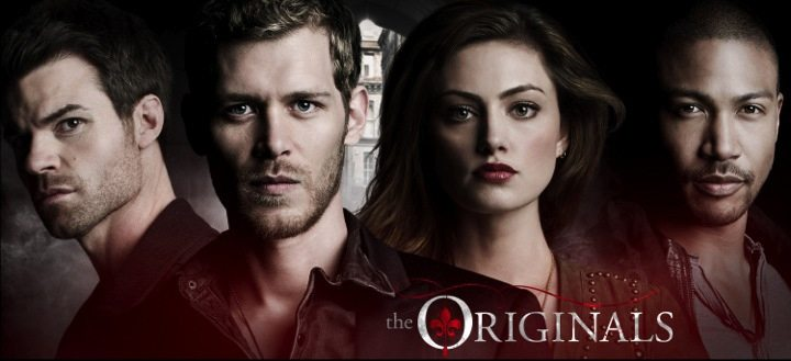 "The Originals 2x06 ""Wheel Inside The Wheel"" Official Synopsis"