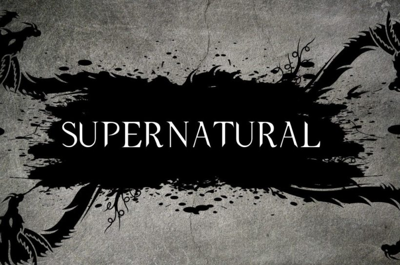 "Supernatural 10x07 ""Girls, Girls, Girls"" Official Synopsis"
