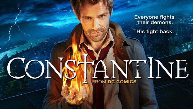 """Constantine 1x12 """"Angels and Ministers of Grace"""" Official Synopsis"""