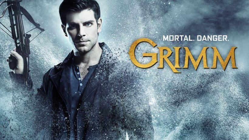 """Grimm 4x10 """"Tribunal"""""""