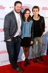 Paul Wesley Hamptons International Film Fest 9