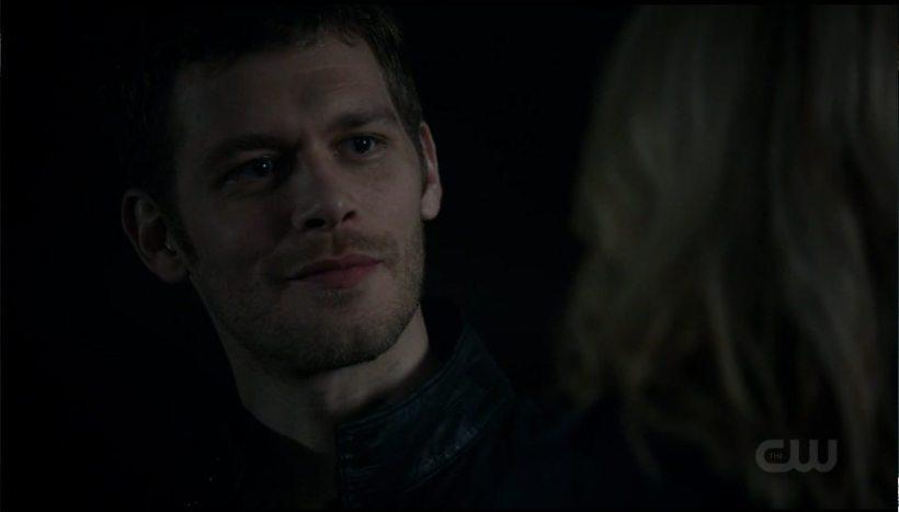 The Originals 2x04 Klaus