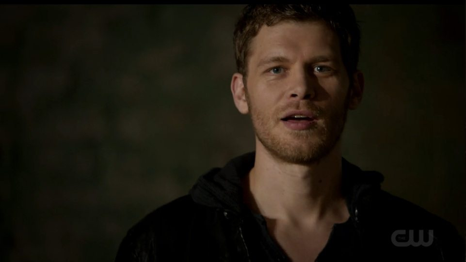 niklaus mikaelson love quotes