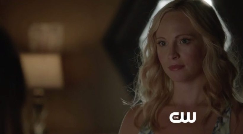 The Vampire Diaries 6x03 Web Clip 3