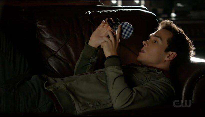 The Vampire Diaries 6x04 Kai