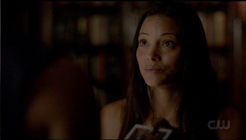 The Vampire Diaries 6x04 Sarah