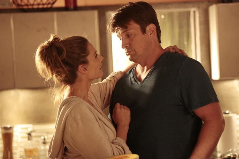 "Castle 7x06 ""The Time of Our Lives"" Synopsis & Promotional Photos"