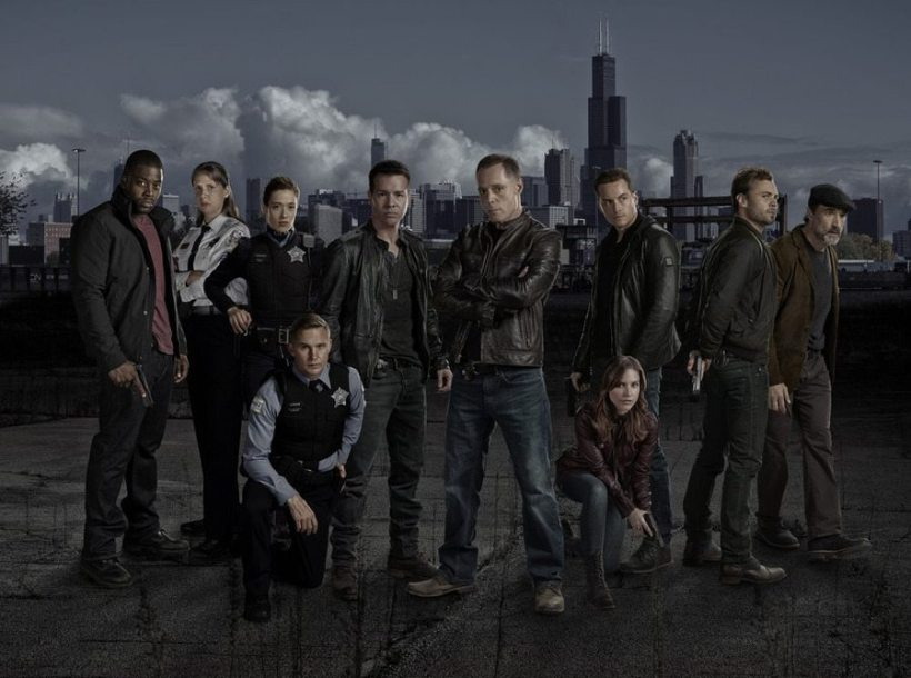 """Chicago P.D. 2x07 """"They'll Have to Go Through Me"""" Official Synopsis"""