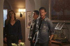 CONNIE BRITTON, ANTHONY RUIVIVAR, WILL CHASE