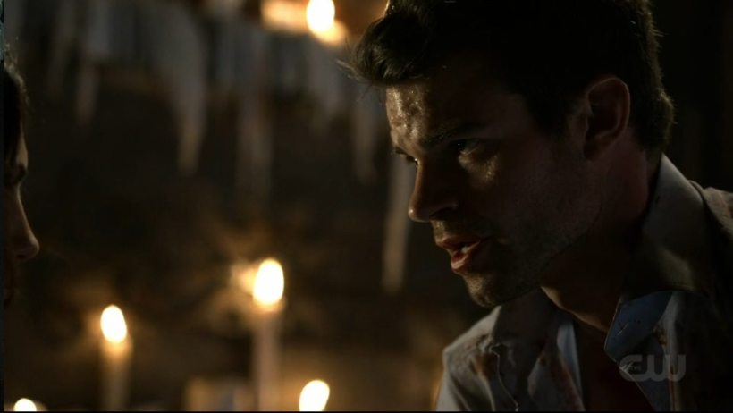 The Originals Quotes 2x05 Elijah 1