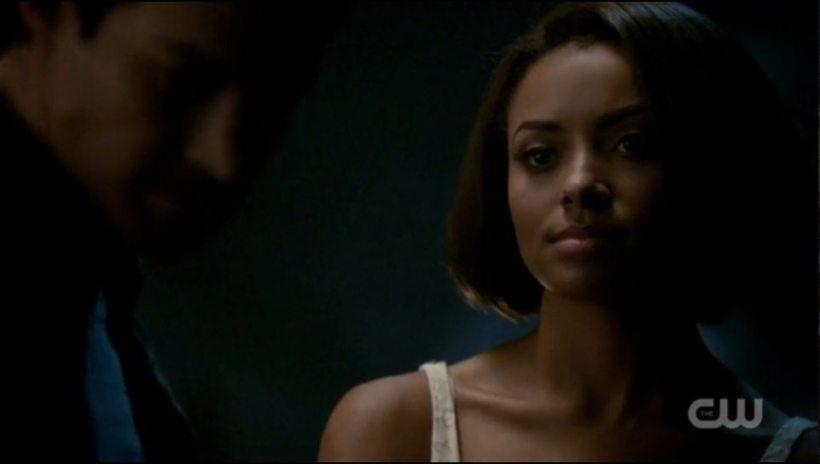 The Vampire Diaries 6x07 Bonnie