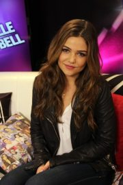 Danielle Campbell Young Hollywood 4