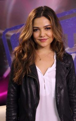 Danielle Campbell Young Hollywood 6
