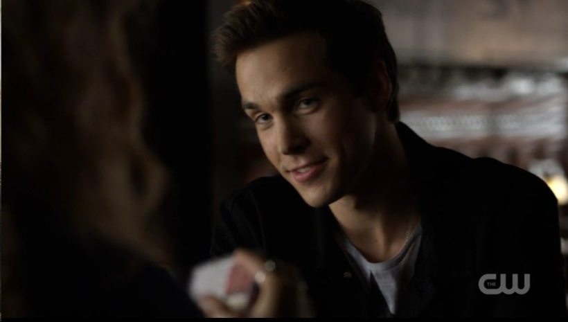 The Vampire Diaries 6x09 Kai