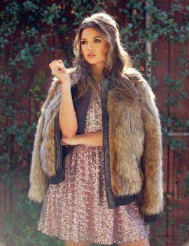 Danielle Campbell LVLTEN Magazine 9