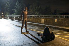 The Flash 1x11-13