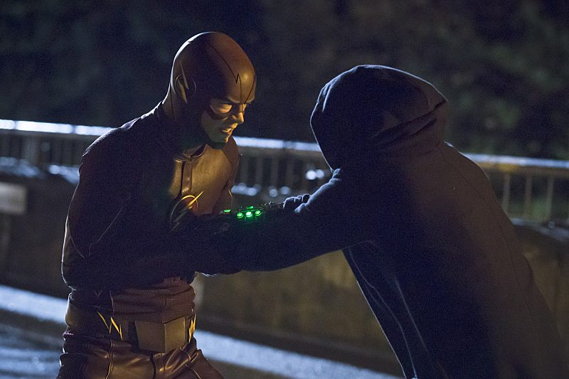 The Flash 1x11-15