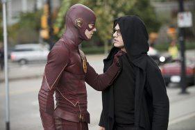 The Flash 1x11-16