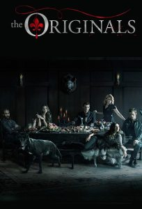 The Originals Poster 2014