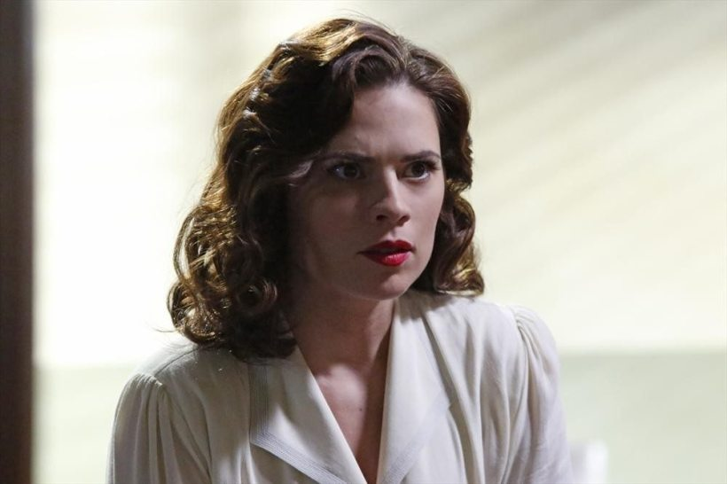 """Marvel's Agent Carter 1x07 """"Snafu"""" Promotional Photos"""