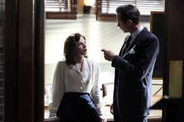 HAYLEY ATWELL, JAMES D'ARCY