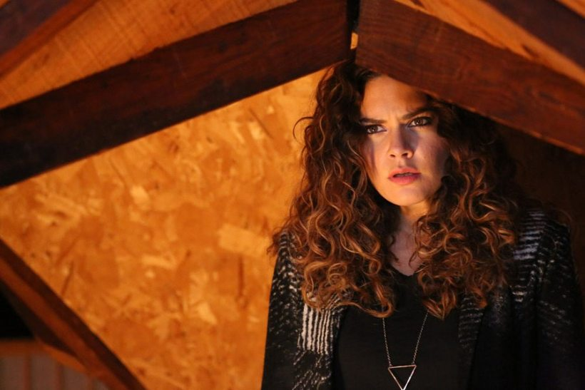 """Constantine 1x13 """"Waiting for the Man"""""""